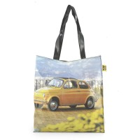 shopper-fiat-500-in-pvc-gialla